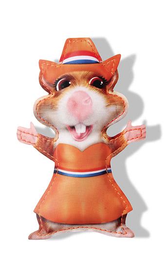 AH Hamster